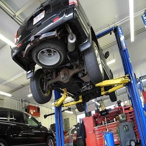 clutch and brake repairs